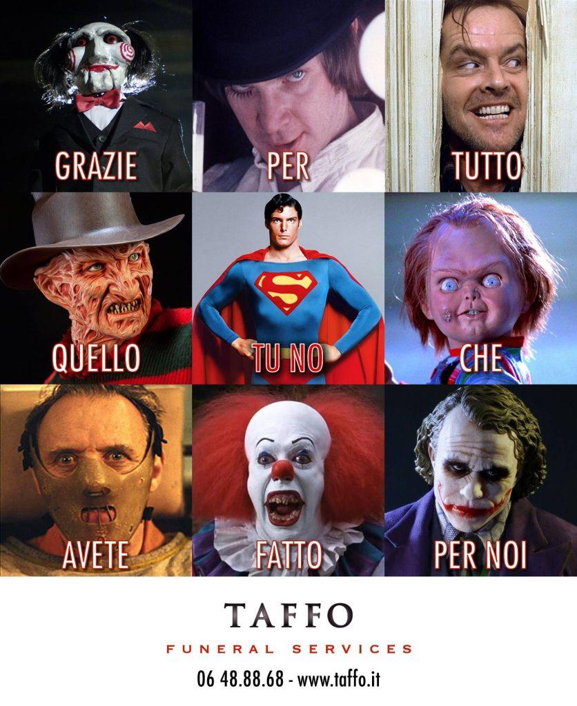 TAFFO - Meme