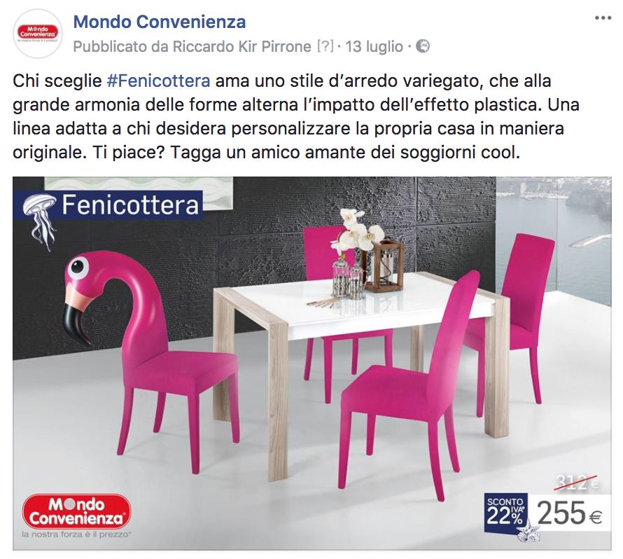 Fenicottera