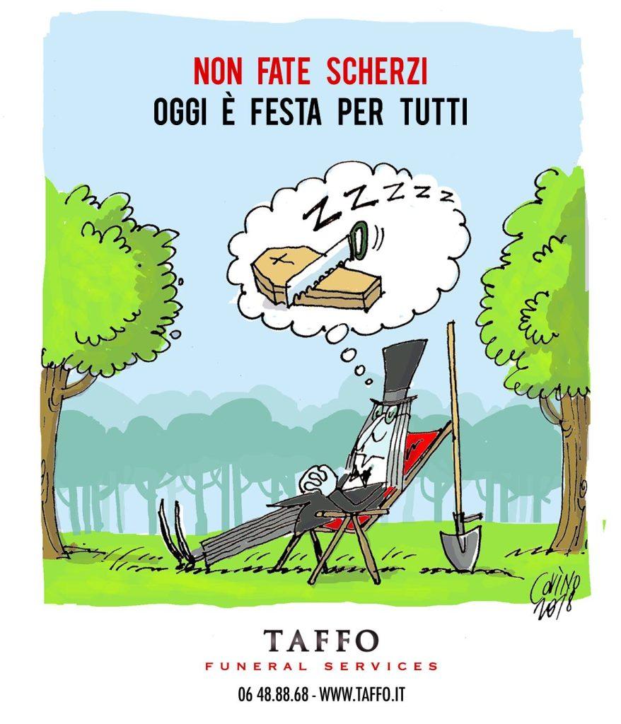 TAFFO 1 Maggio