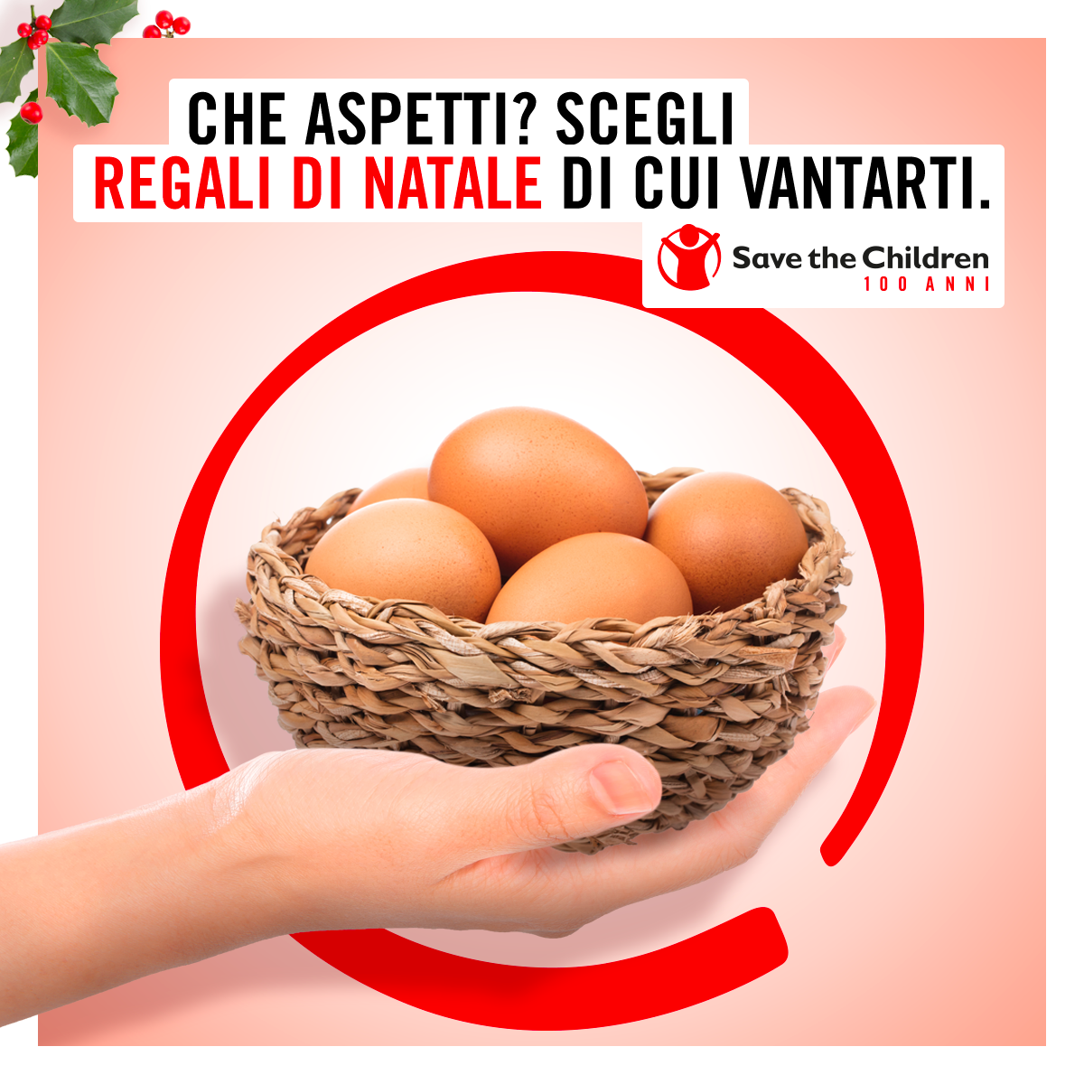 Save The Children Regali Di Natale.Agenzia Social Media Save The Children Kirweb